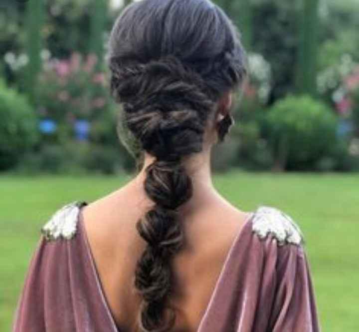 Peinado - 2