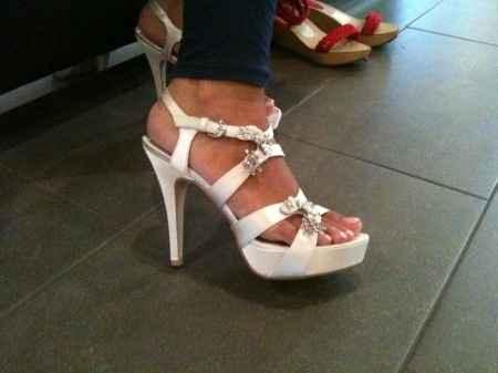 Mis zapatos 3