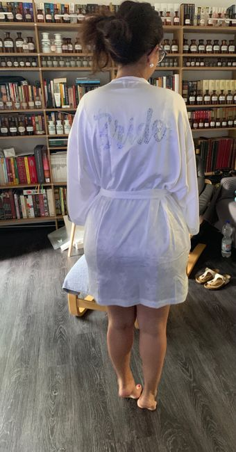 Camisón blanco súper rebajado women secret 2