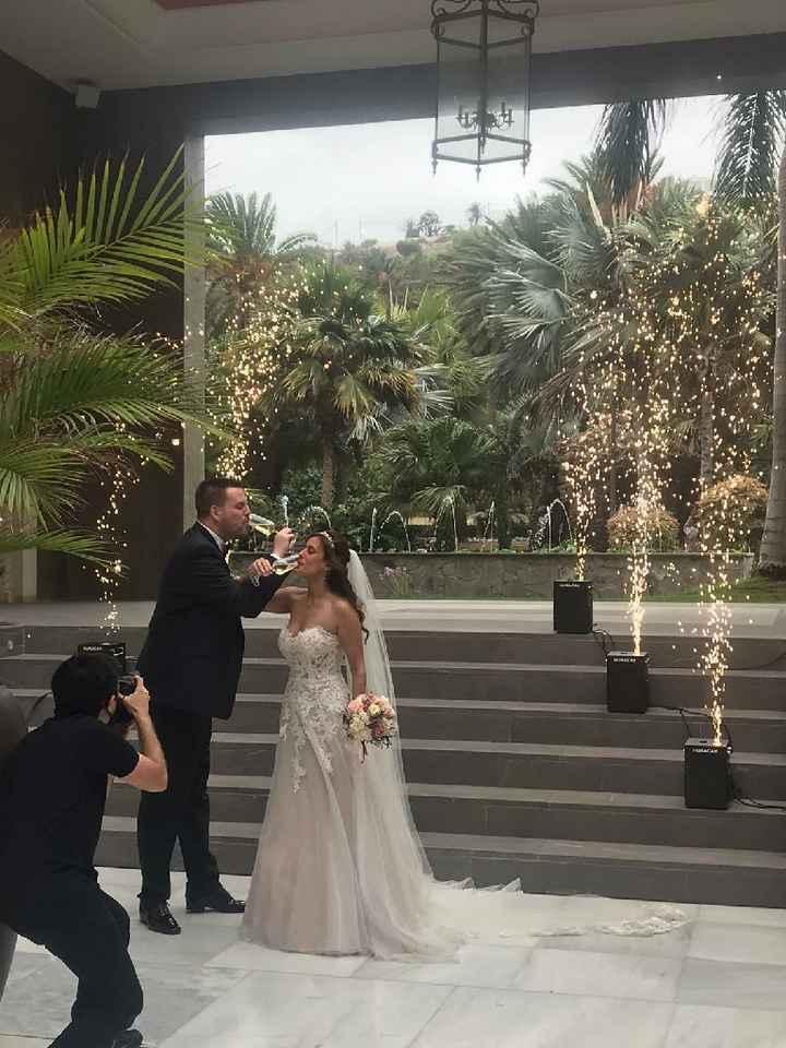 Alguien que se haya casado en el registro civil de las palmas por favor!! 😍 - 2