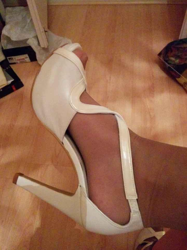 Que zapatos os gustan mas?? - 3