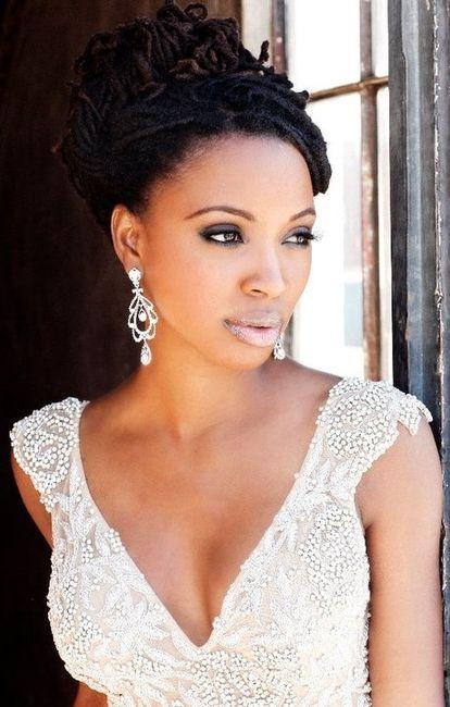 novias negras, mulatas, afro. - belleza - foro bodas
