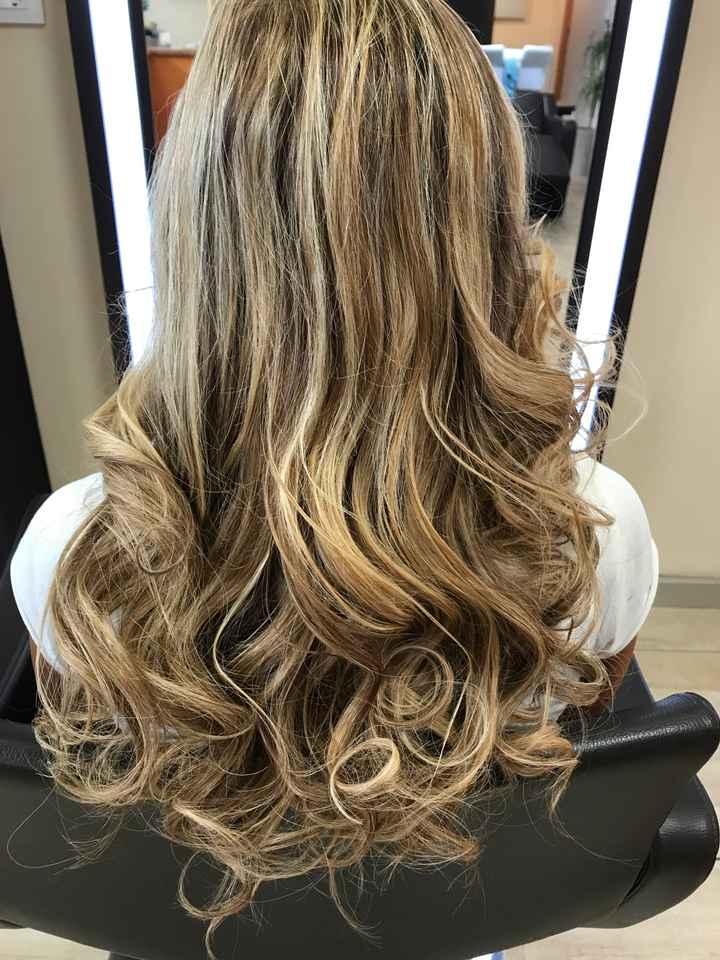 Ayuda: Extensiones para el peinado - 1