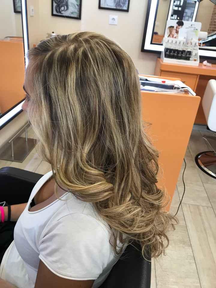 Ayuda: Extensiones para el peinado - 3