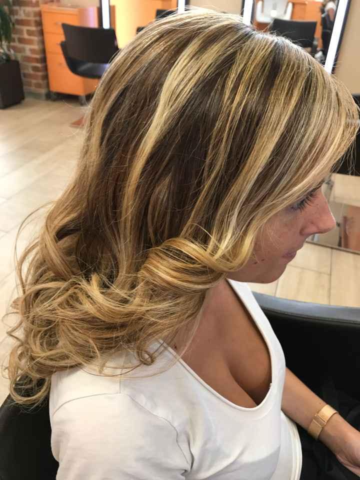 Ayuda: Extensiones para el peinado - 4