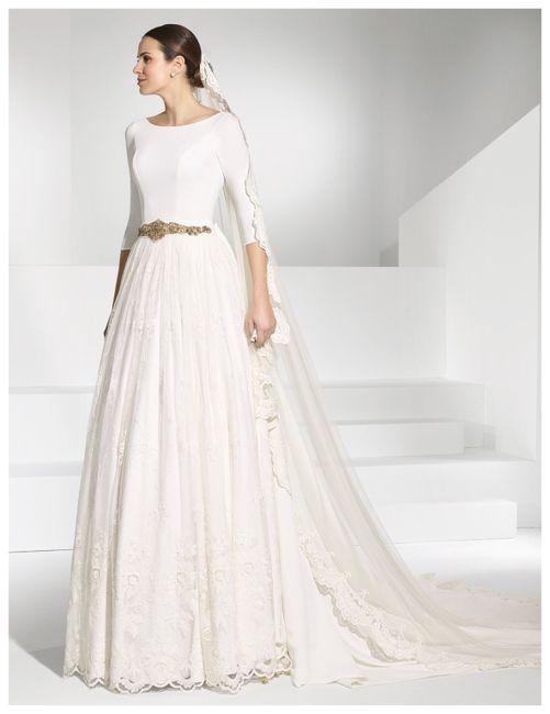 franc sarabia 2018 - moda nupcial - foro bodas