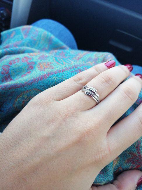 Duda combinar pulsera con anillo y ptes - 1