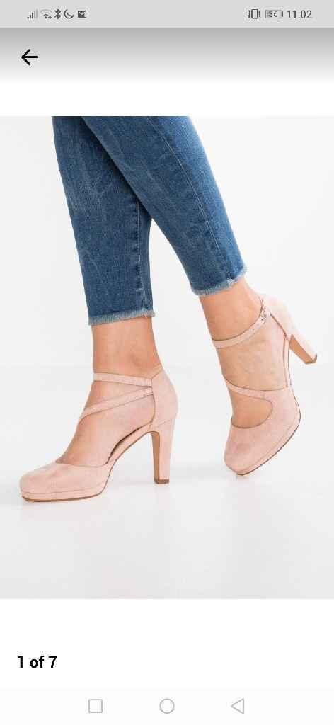 Zapatos!!!!  S.o.s - 1