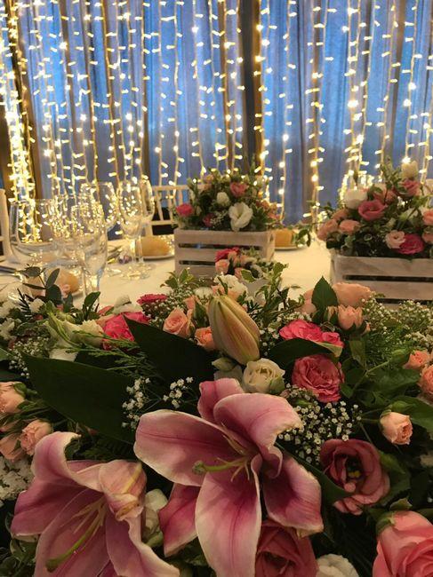 Nuestra boda - 1