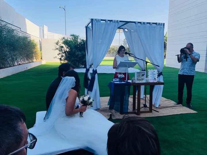 Nuestra boda - 7