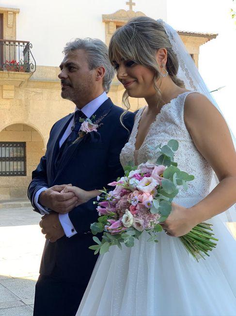 La boda de mis sueños 3