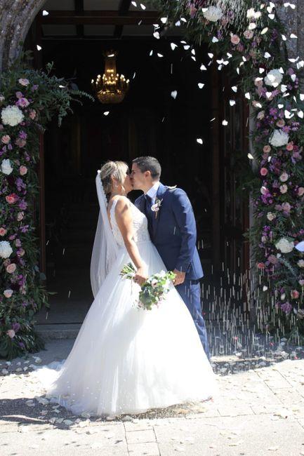 La boda de mis sueños 4
