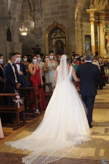 La boda de mis sueños 5