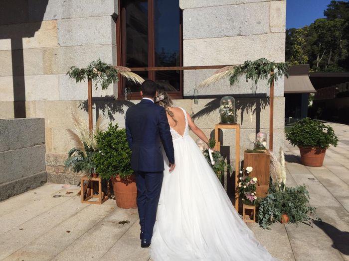 La boda de mis sueños 9