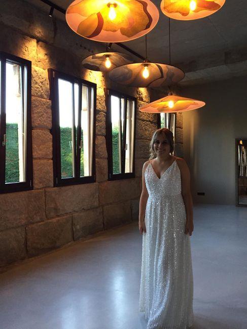 La boda de mis sueños 13
