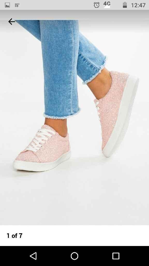Tacones por zapatillas - 4