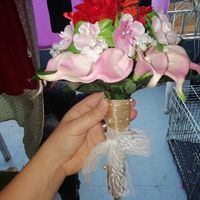 Precio ramo de novia - 2