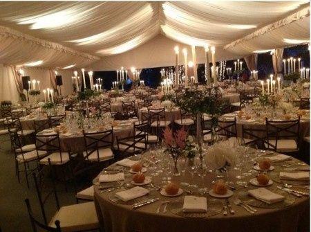 Decorar un carpa ceremonia nupcial foro - Decoracion de carpas para bodas ...