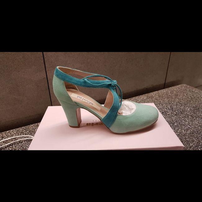 Ya tengo zapatos! 3