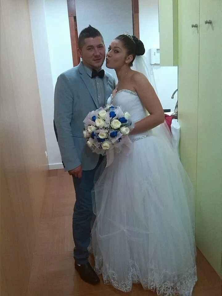 Felizmente casada !!! - 2