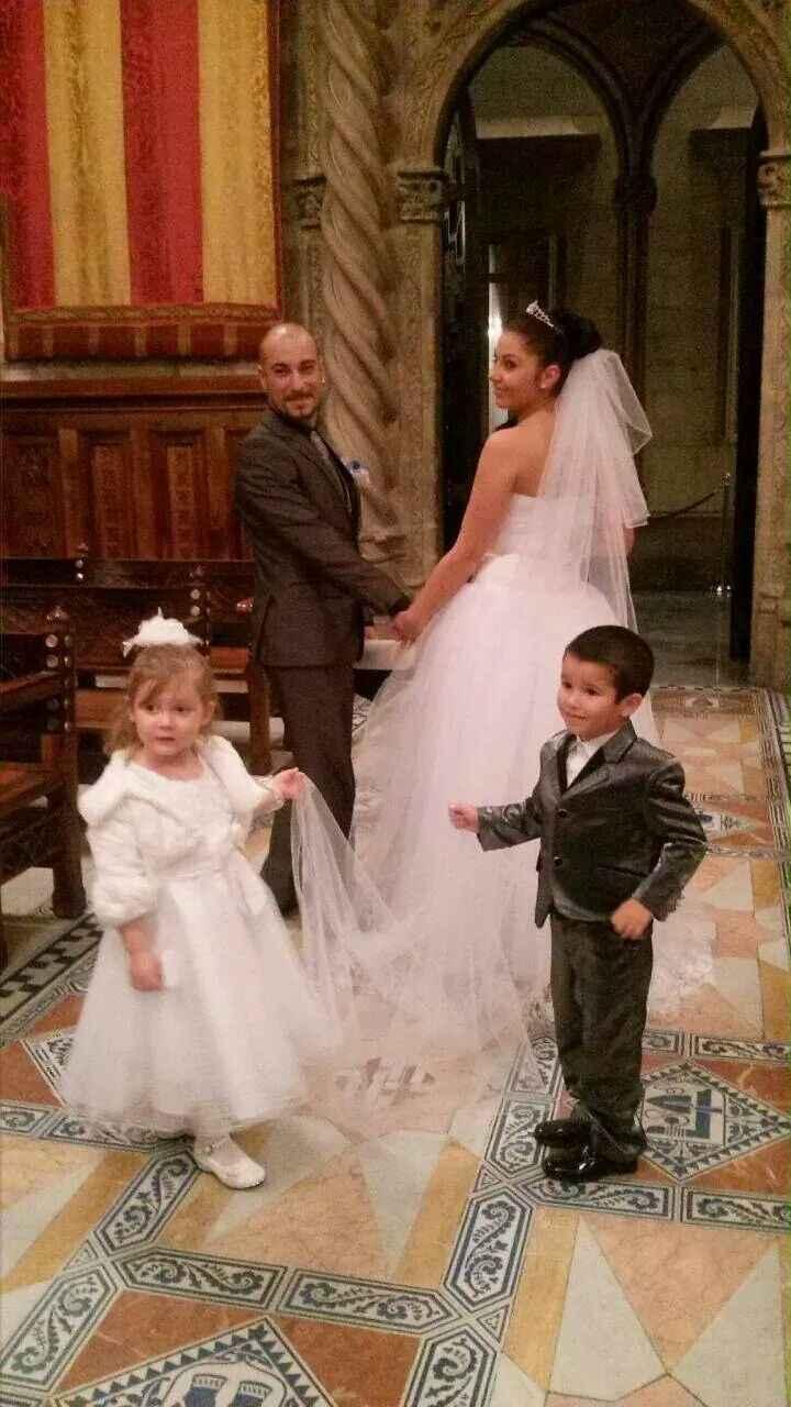 Felizmente casada !!! - 3
