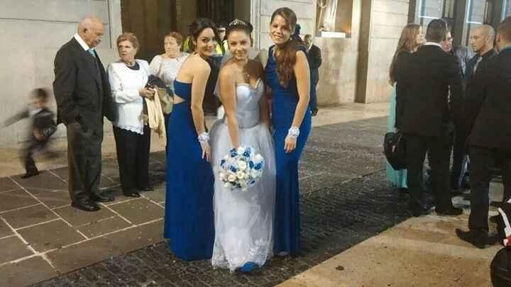 Felizmente casada !!! - 6
