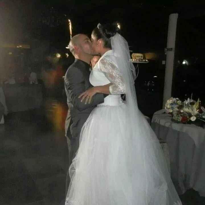 Felizmente casada !!! - 1