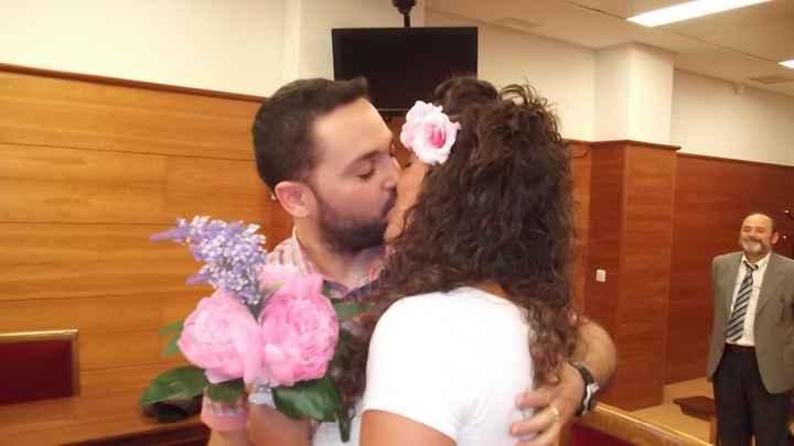 marido y mujer