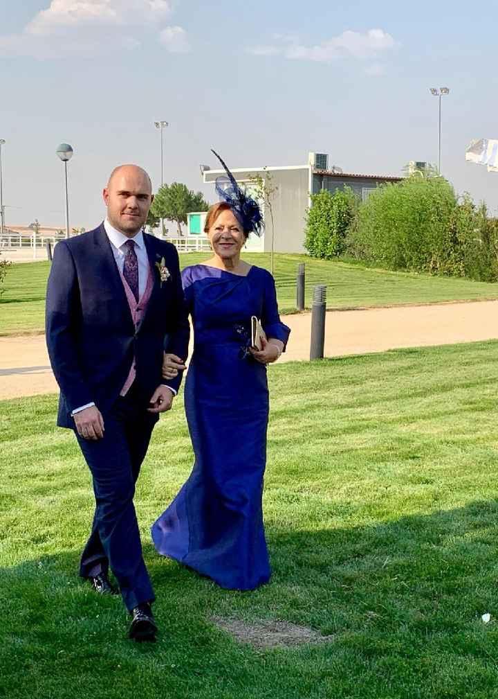 Mi boda el 29 de Junio - 2