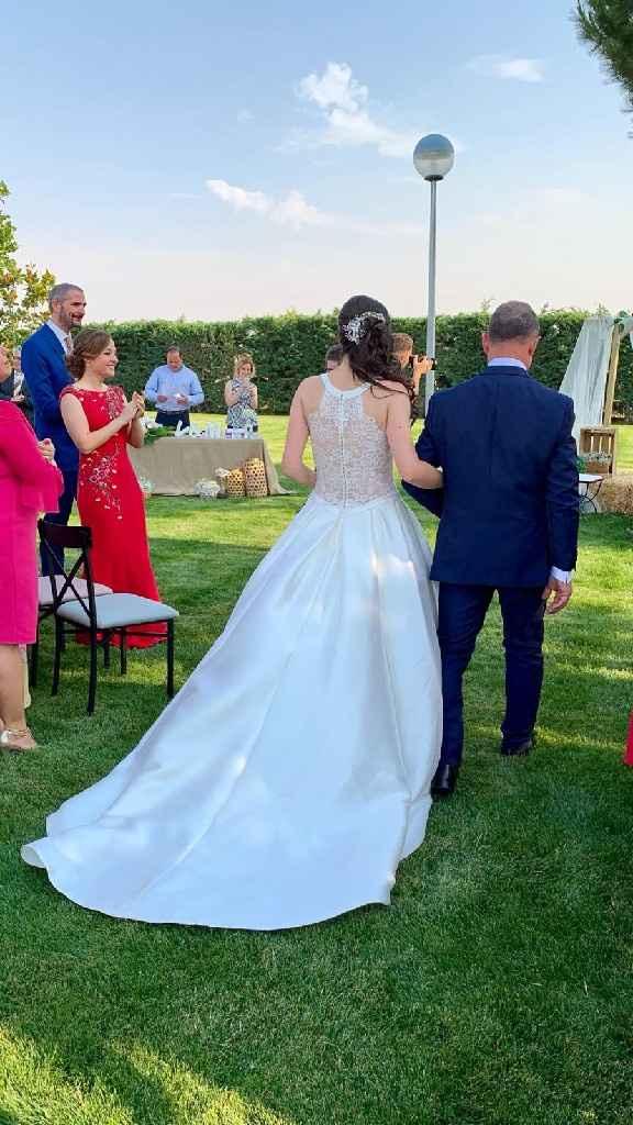 Mi boda el 29 de Junio - 4
