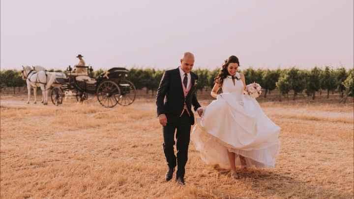 Mi boda el 29 de Junio - 6