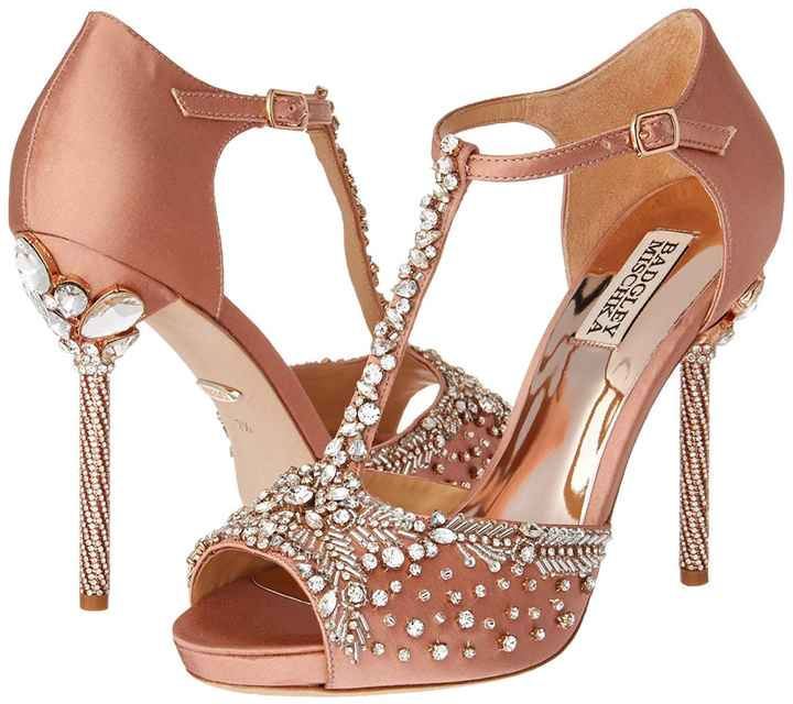Mis Badgley Mischka - 1