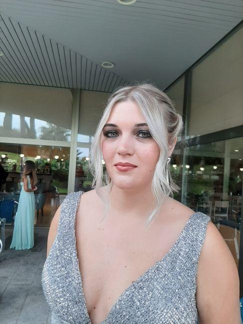 La Mejor Maquilladora de les Terres de l'ebre!!! 5