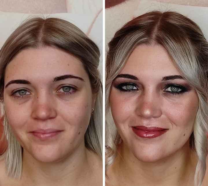 La Mejor Maquilladora de les Terres de l'ebre!!! - 1
