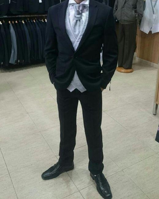 traje hermano novia - moda nupcial - foro bodas