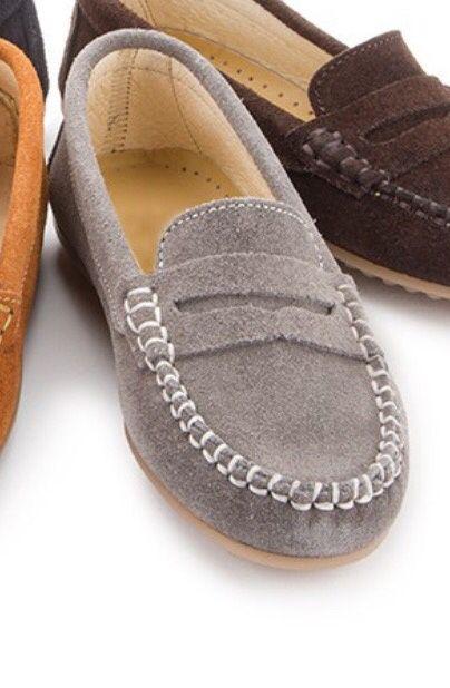 Zapatos niños - 1