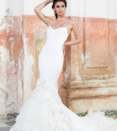 vicky martin berrocal 2015 - moda nupcial - foro bodas