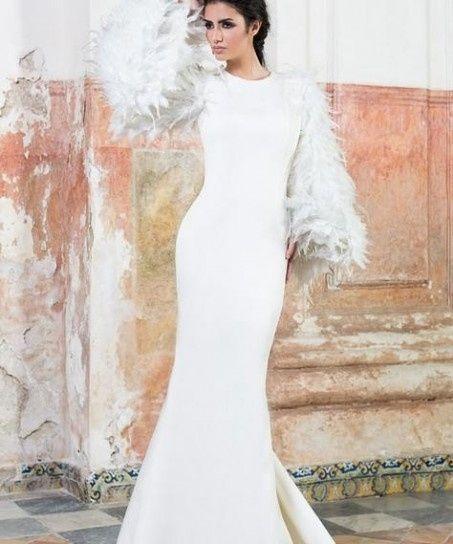 vicky martin berrocal 2015 - página 3 - moda nupcial - foro bodas