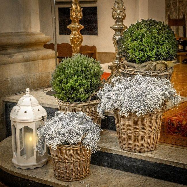 Decoracion boda paniculata organizar una boda foro - Foro decoracion ...
