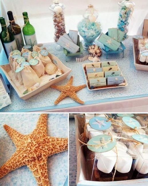 ideas decoracion boda en la playa