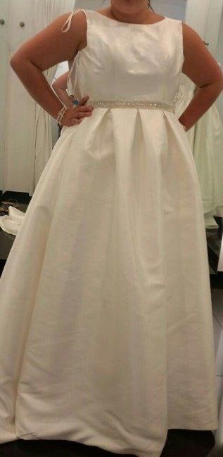 Me ayudais a elegir vestido?? - 2