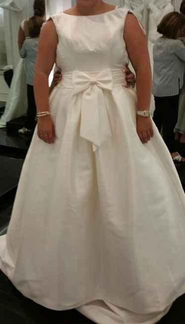 Me ayudais a elegir vestido?? - 1