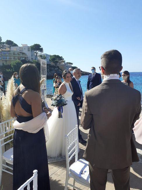 Por fin casados!! 3