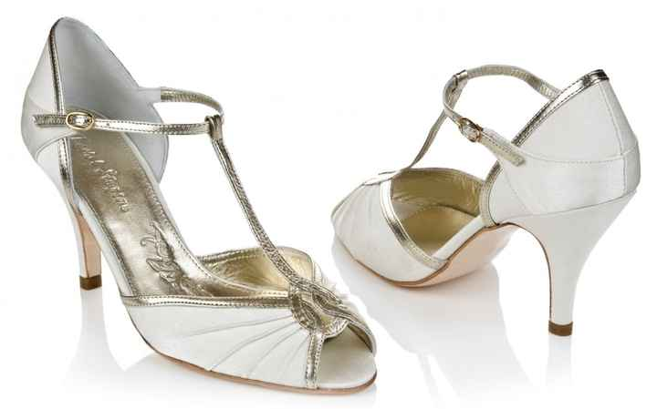 Zapatos Mimi Rachel Simpson