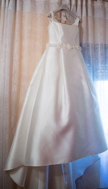 ¿me enseñais vuestros preciosos vestidos? - 1