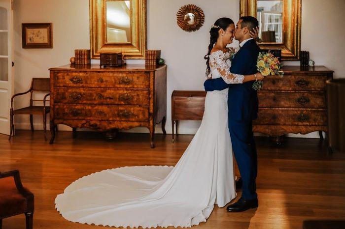 El día de nuestra boda 2