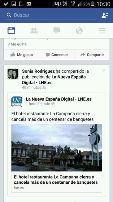 Hotel restaurante la campana organizar una boda foro for Restaurante la campana barcelona