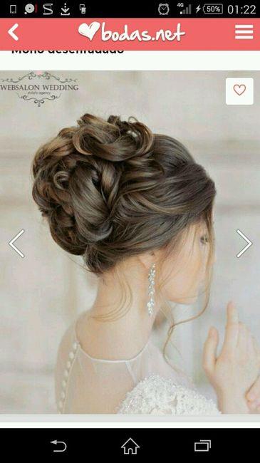 Peinados Bonitos Que Tapen Las Orejas Peinado