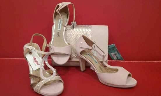 zapatos rosa maribel jerez - cádiz - foro bodas