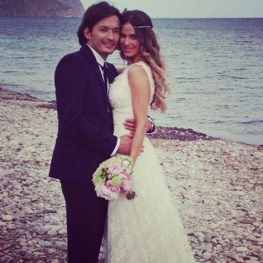 boda vanesa romero - página 5 - bodas famosas - foro bodas